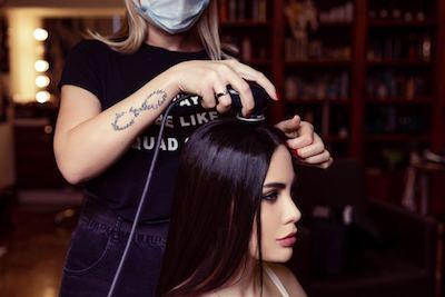 Діагностика стану волосся