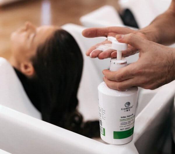 правильний догляд за волоссям