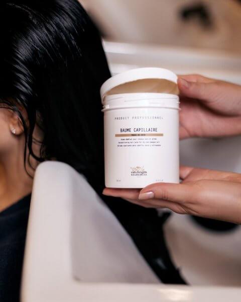 догляд і відновлення волосся