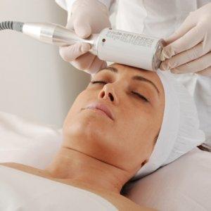 Эндосфера терапия в Киеве / Ендосфера терапія для обличчя / Endosphere therapy in Kyiv